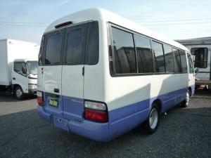 トヨタ コースタービックバン DX 1.25t積載 9人乗り 車両総重量4615Kg 旧普通免許運転OK