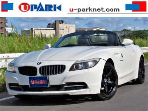 BMW Z4 sDrive23i ハイラインpkg 電動オープン 黒革