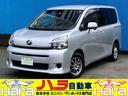 トヨタ/ヴォクシー トランス-X 4WD 純正SDナビ 地デジ ETC カーテン