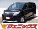 トヨタ/ノア ハイブリッドX ディライトプラス
