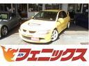 三菱/ランサー GSRエボリューションVIII