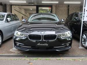 BMW 3シリーズ 320d スポーツ 後期 ACC Dアシスト HDDナビ