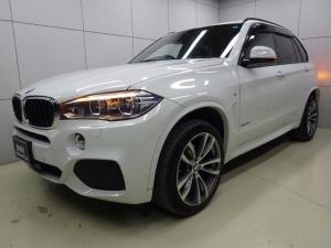 BMW X5 xDrive 35i Mスポーツ セレクトP 正規認定中古車
