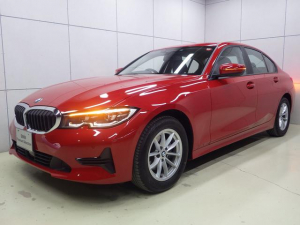 BMW 3シリーズ 320i 正規認定中古車
