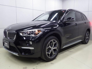 BMW X1 sDrive 18i xライン アドバンスドセイフティP