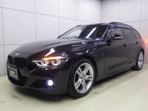 BMW 3シリーズ 320iツーリング Mスポーツ 正規認定中古車