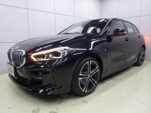 BMW 1シリーズ 118d Mスポーツ ナビパッケージ コンフォートパッケージ ストレージパッケージ 正規認定中古車