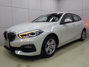 BMW 1シリーズ 118i ナビパッケージ 正規認定中古車