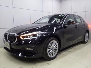 BMW 1シリーズ 118d プレイ エディションジョイ+ ナビパッケージ コンフォートパッケージ 正規認定中古車