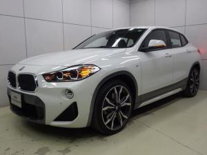 BMW X2 xDrive 20dMスポーツXエディションジョイ+ アドバンスドセイフティパッケージ 正規認定中古車