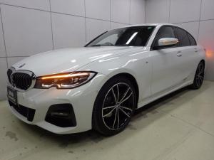 BMW 3シリーズ 320d xDrive Mスポーツ デビューパッケージ コンフォートパッケージ 正規認定中古車