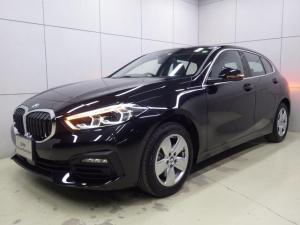 BMW 1シリーズ 118d プレイ エディションジョイ+ ナビパッケージ コンフォートパッケージ ストレージパッケージ 正規認定中古車