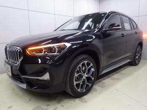 BMW X1 xDrive 18d xライン セイフティパッケージ コンフォートパッケージ ハイラインパッケージ アクティブクルーズコントロール モカレザーシート 正規認定中古車