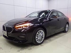 BMW 2シリーズ 218dグランクーペ プレイ エディションジョイ+ ナビパッケージ アクティブクルーズコントロール 正規認定中古車