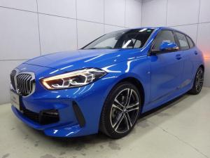 BMW 1シリーズ 118i Mスポーツ コンフォートパッケージ ナビパッケージ ストレージパッケージ アクティブクルーズコントロール 18インチアロイホイール 正規認定中古車