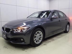 BMW 3シリーズ 318i HDDナビ・Bluetoothオーディオ・バックカメラ・ハンズフリー・ETC・クルーズコントロール・コンフォートアクセス