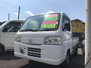 ホンダ アクティトラック アクティ 三方開 AC 5速MT 軽トラック ETC