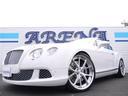 ベントレー/ベントレー コンチネンタル GT 特注ハイパーフォージド22アルミ ロアリングキット