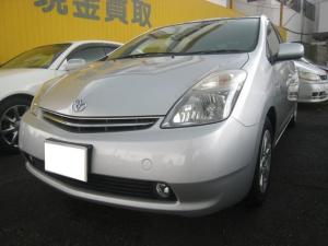 トヨタ プリウス S 10thアニバーサリーエディション 車検令和4年7月
