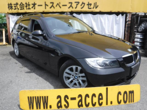 BMW 3シリーズ 320iツーリング ハイラインパッケージ ナビ ETC 革