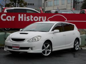 トヨタ カルディナ GT-FOUR Nエディション 純正ナビ バックカメラ HID