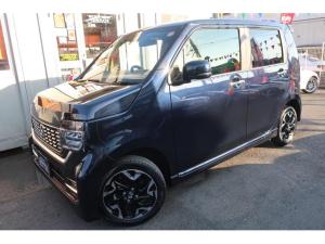 ホンダ N-WGNカスタム L・ターボホンダセンシング 4WD 新型車 純正ナビ&TV