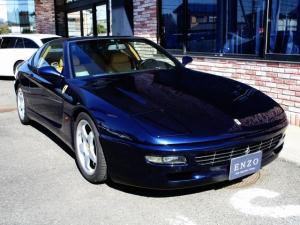 フェラーリ 456 GTA