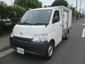 トヨタ タウンエーストラック DX冷凍冷蔵車-5℃ 5マニュアル