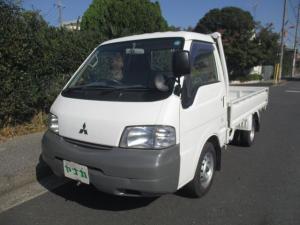 三菱 デリカトラック ロングDX 1トン ダブルタイヤ