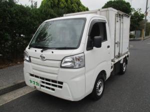 ダイハツ ハイゼットトラック 冷凍冷蔵庫 オートマ 4WD 2コン