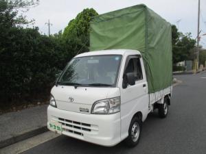 トヨタ ピクシストラック オートマ