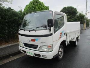トヨタ ダイナトラック 2.5デイーゼル10尺 垂直パワーゲート600K
