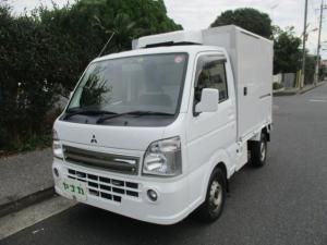 三菱 ミニキャブトラック G 冷凍冷蔵庫-20℃ 2コン オートマ