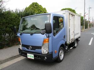 日産 アトラストラック フルスーパーローDX 3.0デイーゼルターボ 冷蔵冷凍車 積載量1350K