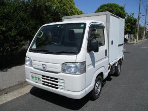 ホンダ アクティトラック SDX 冷凍冷蔵車(中温・デンソー) オートマ
