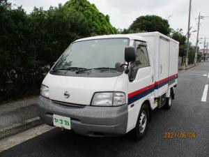 日産 バネットトラック  2.0デイーゼルターボ 冷凍冷蔵車 -5℃ オートマ