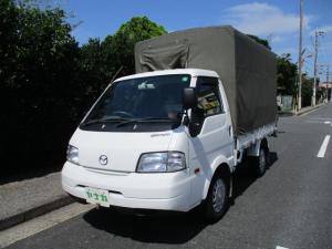 マツダ ボンゴトラック DX 5マニュアル 積載量1150K