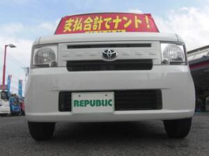 トヨタ ピクシススペース L キーレス CD