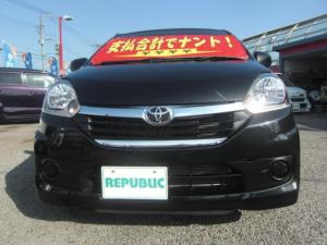 トヨタ ピクシスエポック X キーレス CD エネチャージ アイドリングストップ