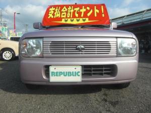 スズキ アルトラパン X2 ナビTV CD DVD キーレス