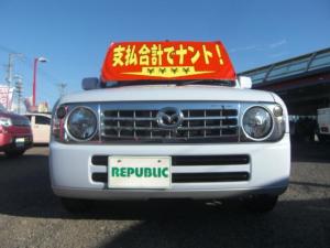 マツダ スピアーノ XF 後期モデル ETC  CDMD  キーレス