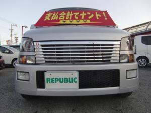 スズキ ワゴンR RR-DI ターボ CD ETC キーレス HID AW