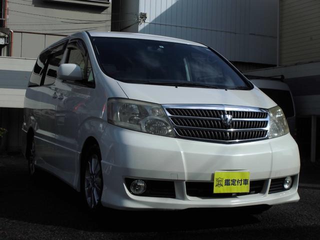 HID CD フルセグ Goo鑑定証付車両 8人乗り キーレスエントリー 電動格納ミラー エアバック ABS。