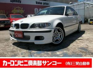 BMW 3シリーズ 320i Mスポーツパッケージ HDDインダッシュナビ テレビ ウーハー ETC 純正アルミ 純正アルピンホワイト 6気筒シルキー6エンジン