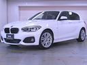 BMW/BMW 118d Mスポーツ パーキングサポートP BMW認定中古車
