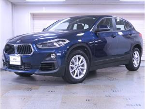 BMW X2 xDrive 20i アドバンスドアクティブセーフティーP