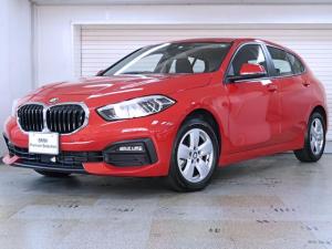 BMW 1シリーズ 118d プレイ エディションジョイ+ ナビパッケージ 運転席のみ電動シート ワイヤレスチャージング 16AW