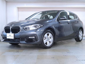 BMW 1シリーズ 118i プレイ コンフォートパッケージ アクティブクルーズ オートトランク 16インチAW