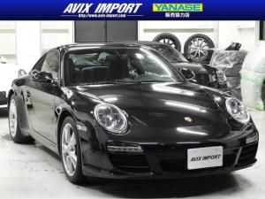 ポルシェ 911 911カレラ後期 正規D車7PDK スポクロ PASM 黒革
