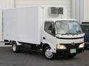 日野/デュトロ 2t標準幅ロングパネルバン自治体給食センター上り 冷凍冷蔵車